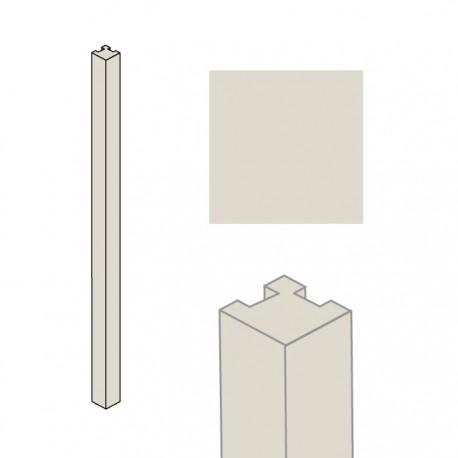 TEXI corner column cream
