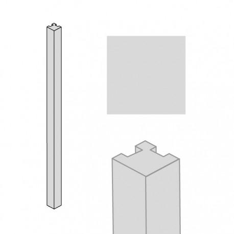 TEXI corner column nature