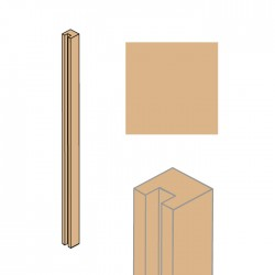 TEXI end column sand